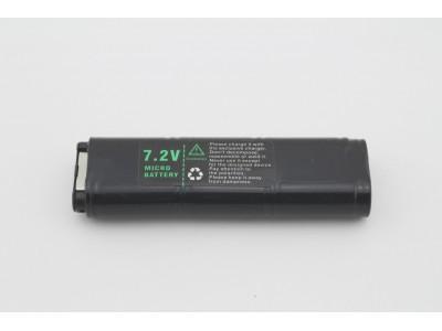 金弓 7.2V Ni-MH battery