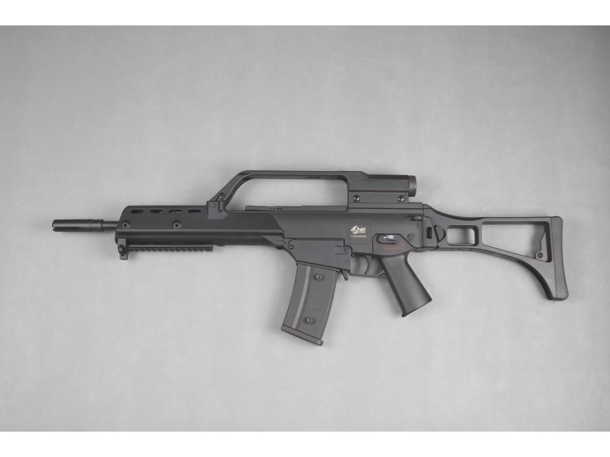 金弓 G608-3 ( 有鏡版) AEG