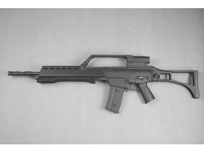 JingGong G608-5 (with Scope) AEG