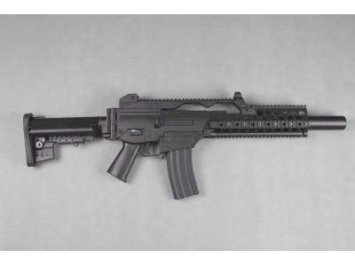 金弓 G608-8 (M4 Mag.) AEG