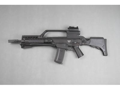 金弓 G608-KVE RAS AEG
