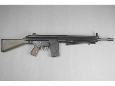 金弓 G3 SG1 (OD) AEG