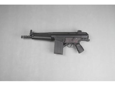 金弓 MC51 (折疊槍托)  AEG