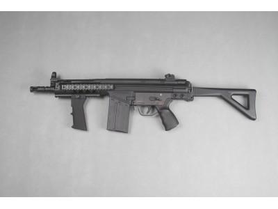 金弓 MC51 RAS (折疊槍托)  AEG