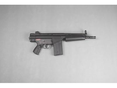 金弓 MC51 (短槍托)  AEG