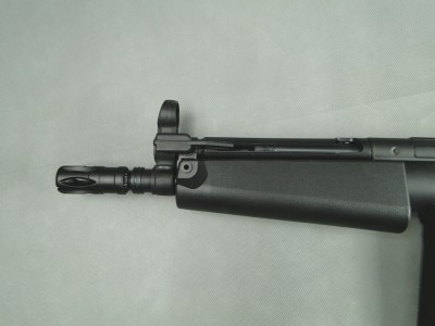 JingGong MC51 (mini Stock)  AEG