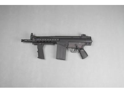 金弓 MC51 RAS (短槍托)  AEG