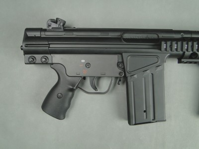 JingGong MC51 RAS (mini Stock)  AEG