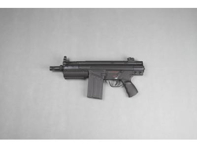 金弓 G3 SAS (短槍托)AEG