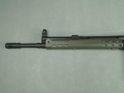 金弓 G3 A3 AEG