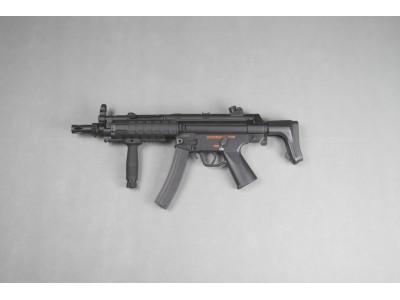 M5 A5 RAS