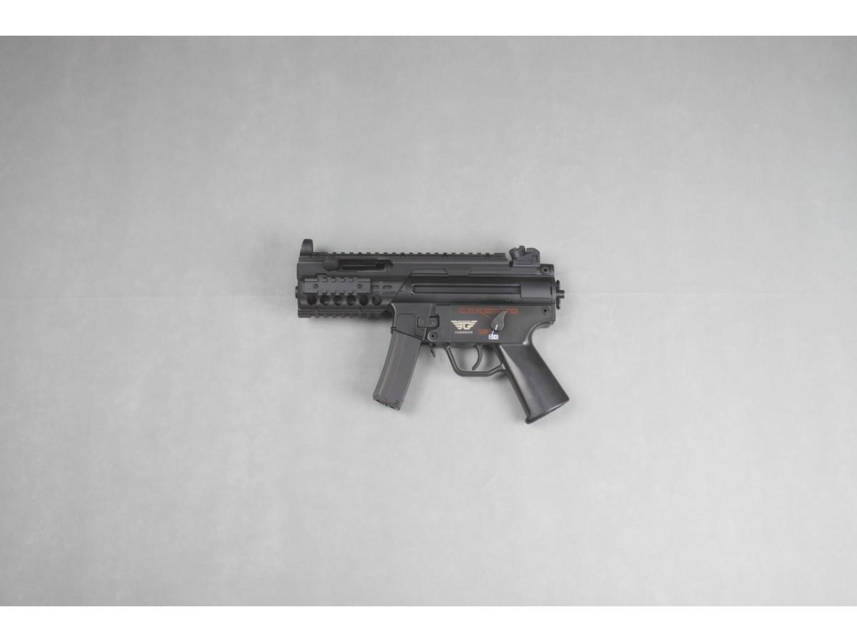 M5K A1 CQB