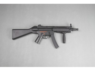 M5 A4 RAS