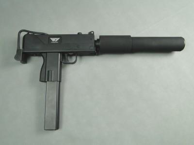 金弓 MC10 AEG