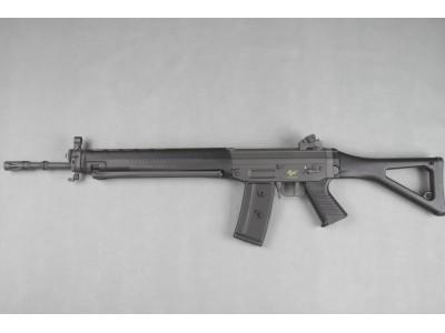 金弓 SIG550 AEG