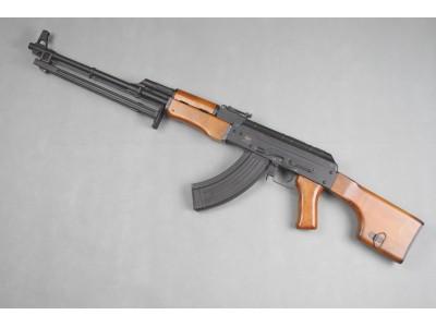 金弓 AK74 RPK 電動退膛 AEG