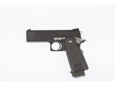 Hi-Cap 4.3 OPS-Tactical grip (CO2) Pistol
