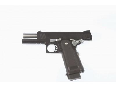 Hi-Cap 4.3 OPS-Tactical grip (CO2) Pistol