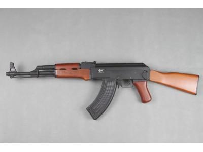 金弓 AK47 AEG