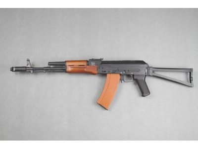 JingGong AK74S (EBB) AEG