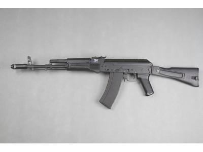金弓 AK74M 電動退膛 AEG