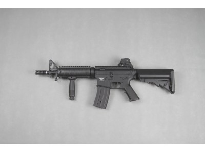 金弓 M4 CQB