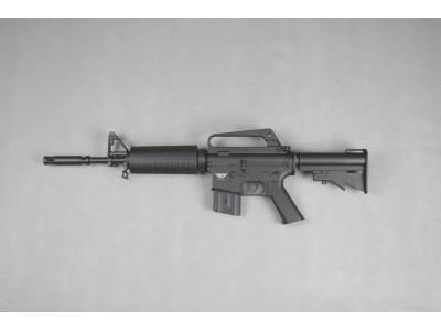 金弓 M4 xM177E2 AEG