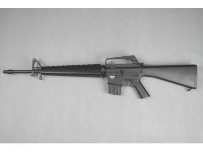 金弓 M16 A1 越戰版 AEG