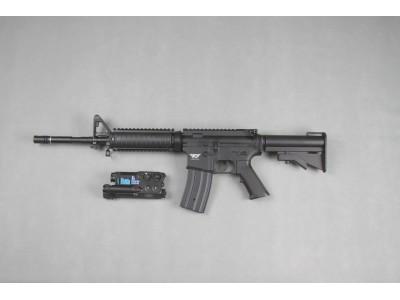 金弓 M4 RIS AEG