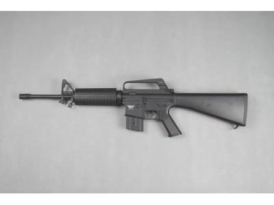 金弓 M4 M-651 越戰經典重現 AEG