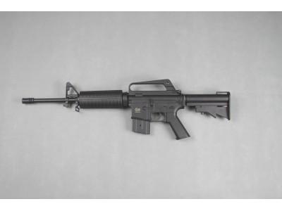 金弓 M4 M-653 越戰 AEG