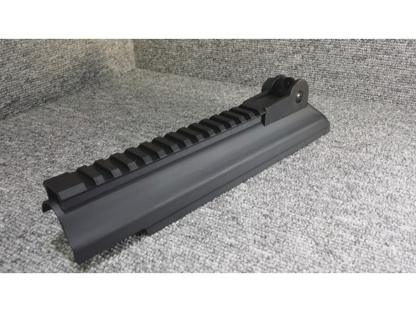 金鷹 AK Beta Battery Cover with Rail