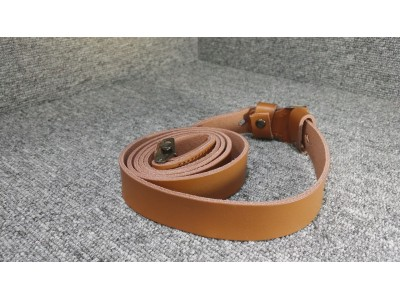 Diboys Leather Sling for Kar98