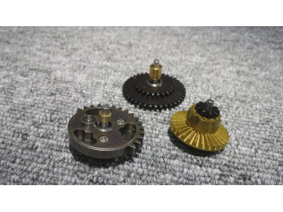 SHS 13:1 CNC  Super High Speed Gear Set