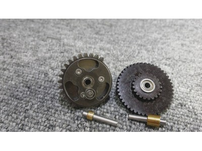 SHS 100:200 CNC Super High Torque Gear Set