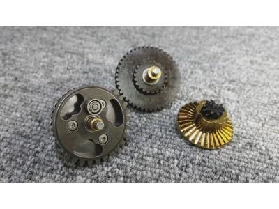 SHS 100:200 CNC Super High Torque Gear Set
