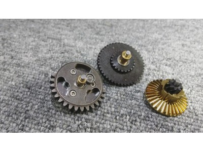 守護神 100:300 CNC Super High Torque Gear Set