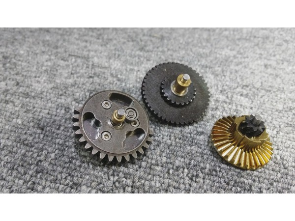 SHS 100:300 CNC Super High Torque Gear Set