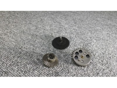 SHS 16:1 CNC High Speed Gear Set