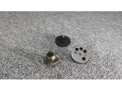 SHS R85 CNC Gear Set