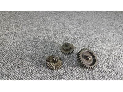 SHS CNC Gear Set for Next Generation Gearbox