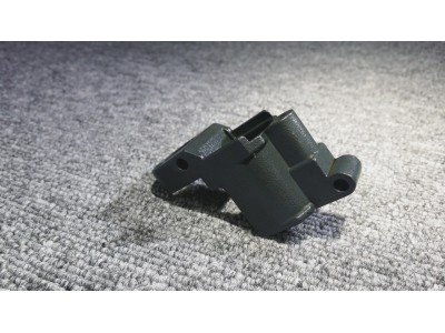 Diboys AK74u rear sight base (Steel)