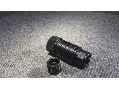 Diboys AK74 (SLR106UR)  Steel Flash Hider