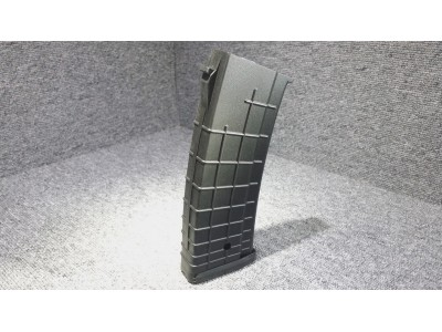 Golden Eagle MagK 550-rds magazine (Black)