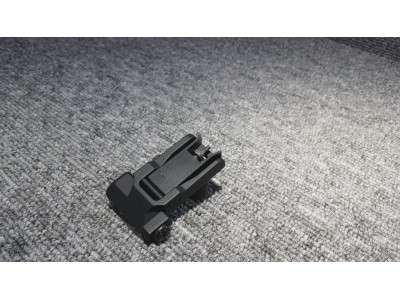 Diboys PDW Flipable Front Aimsight