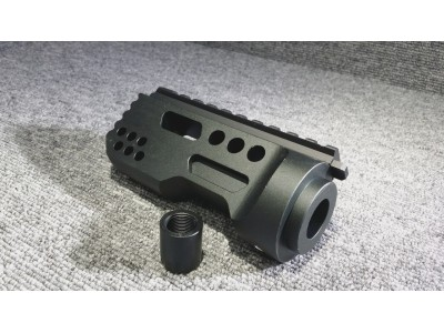 Golden Eagle M4 Striker  Muzzle Brake