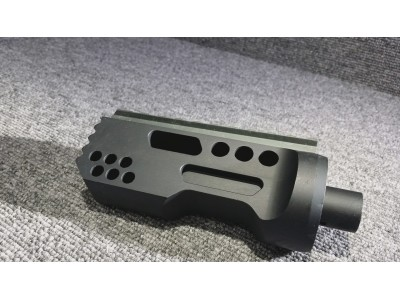 Golden Eagle G3 Striker  Muzzle Brake