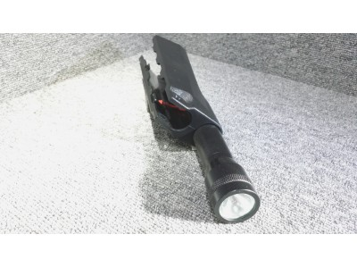 M5 flashlight handguard