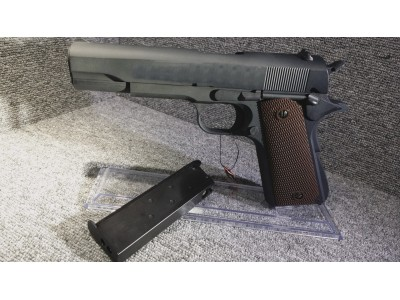 Display Stand for Pistol