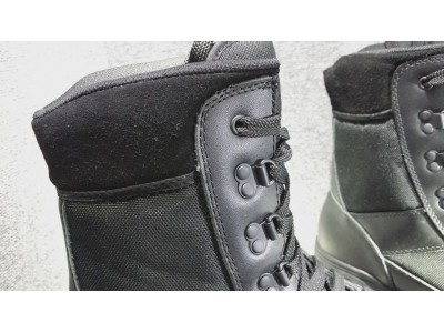 Tactical Boot (Black)